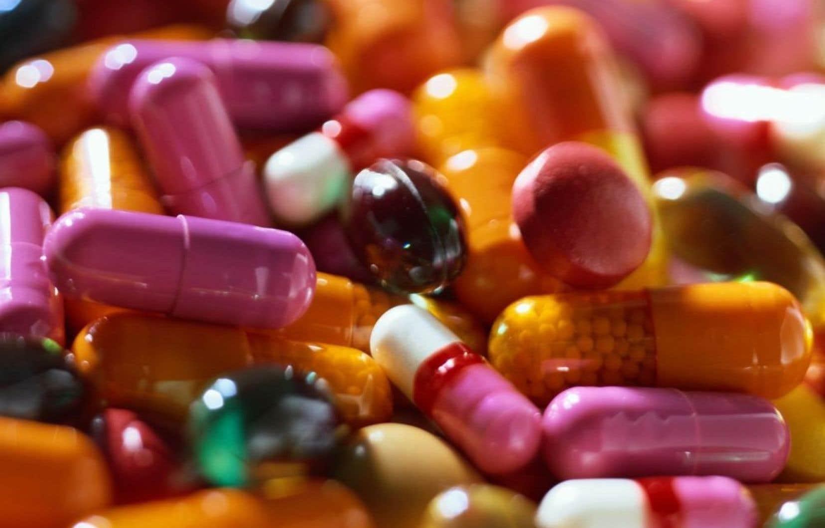 La loi 41 donnera aux pharmaciens le pouvoir de prescrire et d'ajuster certains médicaments à compter du 3 septembre.