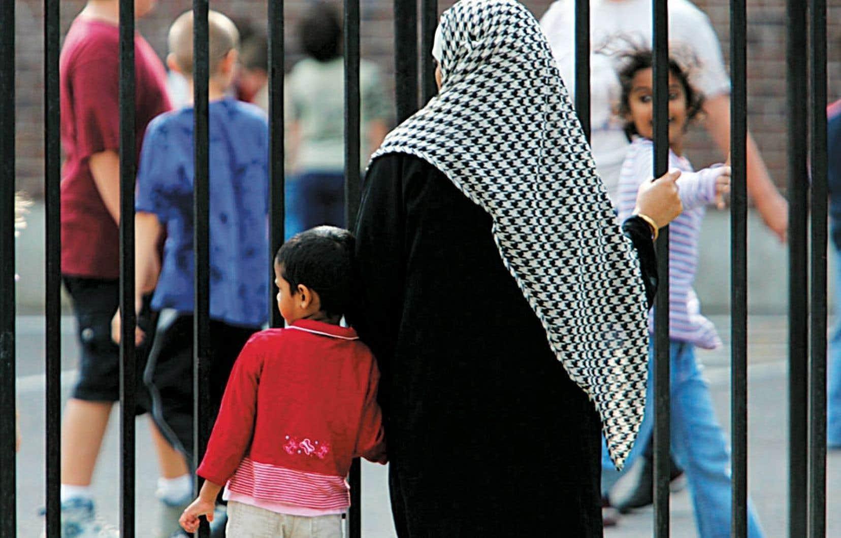 L'enjeu de l'immigration, et plus exactement de l'islam, est au cœur du « nous » pessimiste qui émerge aujourd'hui.