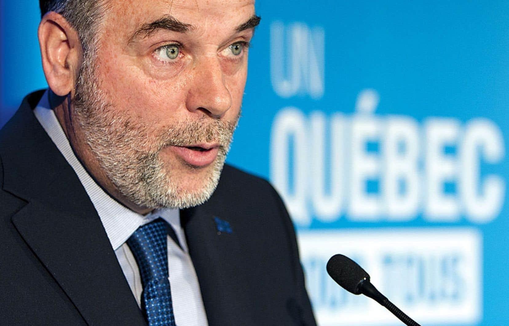 Selon le ministre de l'Enseignement supérieur, Pierre Duchesne, le réseau universitaire a toujours sa raison d'être.