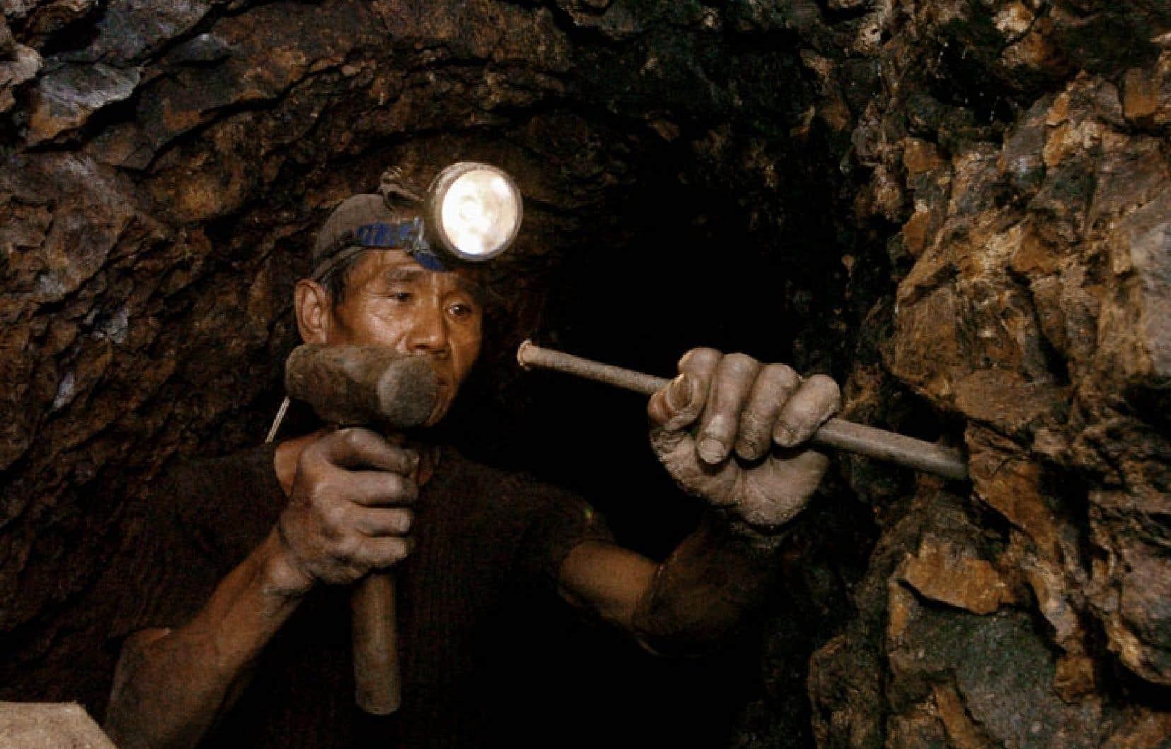 L'exploitation minière dans les pays du Sud, comme aux Philippines notamment, inquiète Développement et paix.