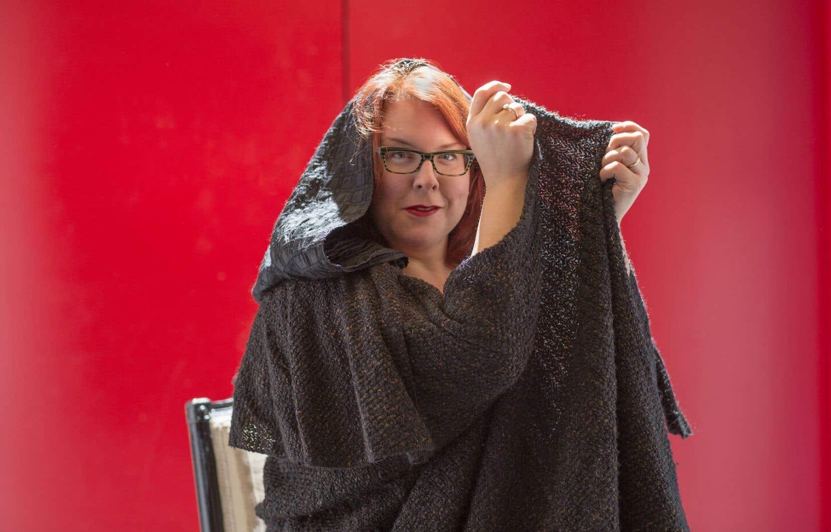 Marie-Nicole Lemieux en est à sa septième production (chiffre auquel il faut ajouter deux reprises), et le soir de la première elle chantera le rôle de Mrs. Quickly pour la 53e fois.