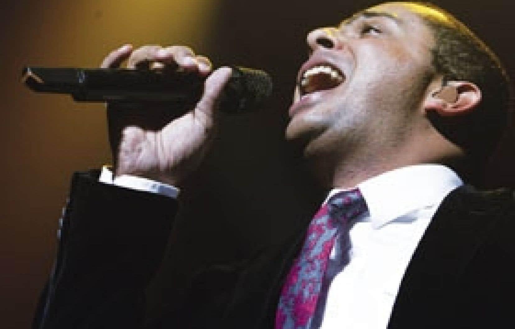 Depuis longtemps, le chant choral est important à Laval, notamment grâce au travail et à l'implication de Gregory Charles.