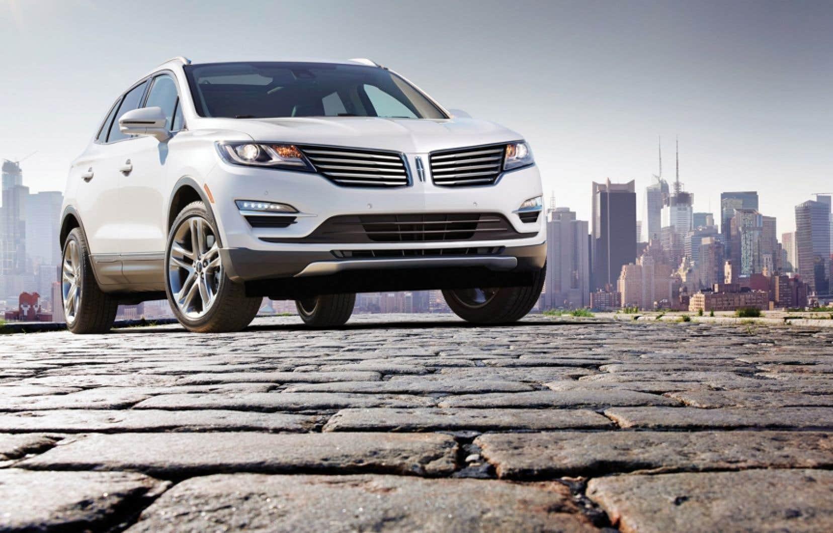 Lincoln promet un multisegment de luxe qui pourrait permettre à la marque de se réinventer.