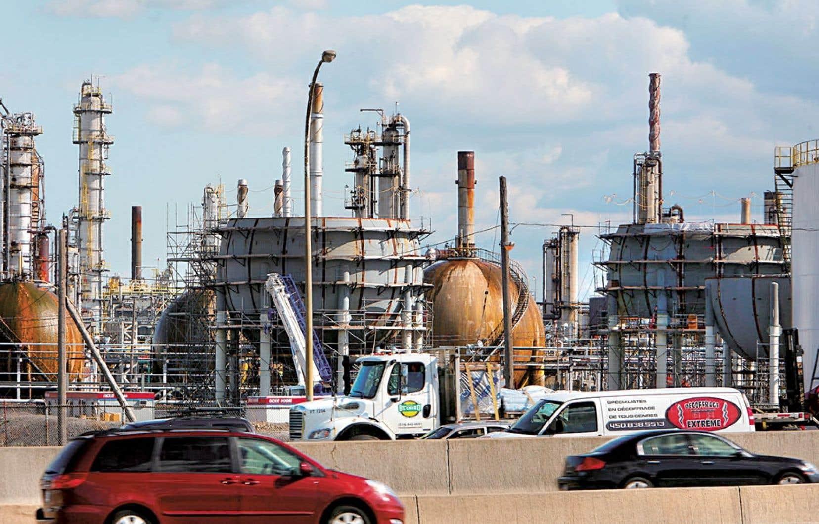 Ce n'est probablement pas en 2030 que nous serons définitivement libérés du pétrole, croit le député Scott McKay.