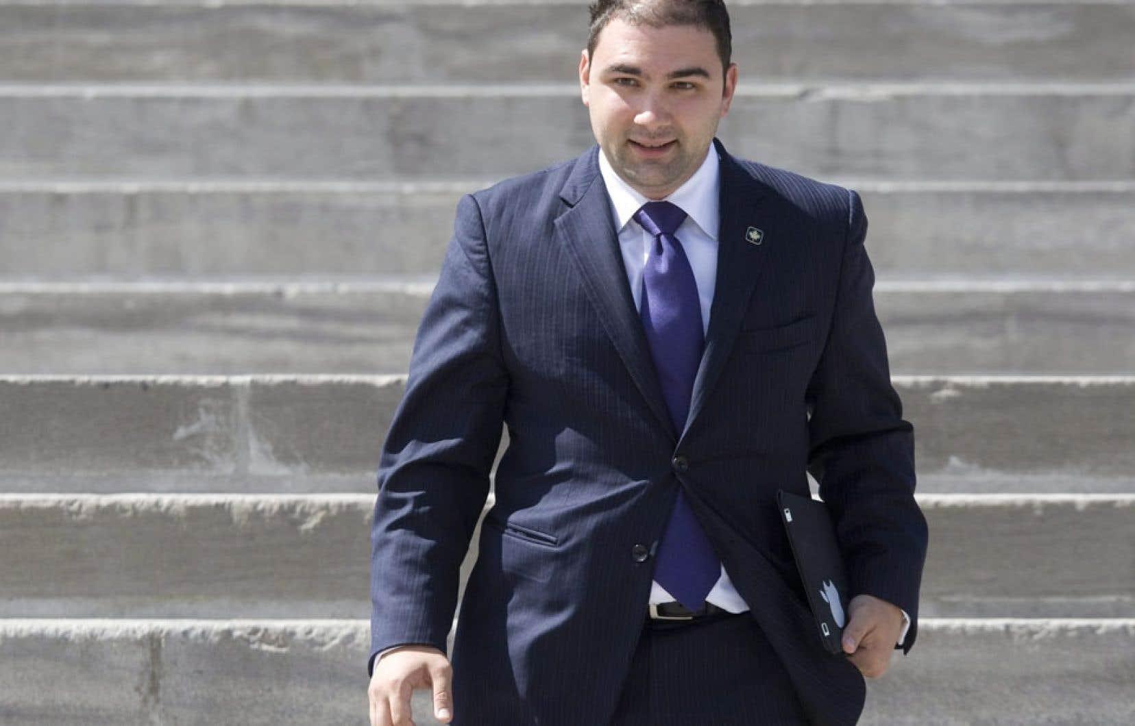 Dimitri Soudas