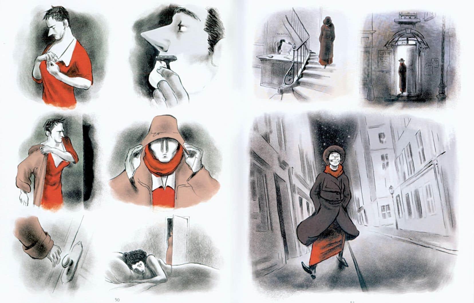 Mauvais genre a été récompensé en raison de la qualité de ses dessins, de ses cadrages et sa mise en scène.
