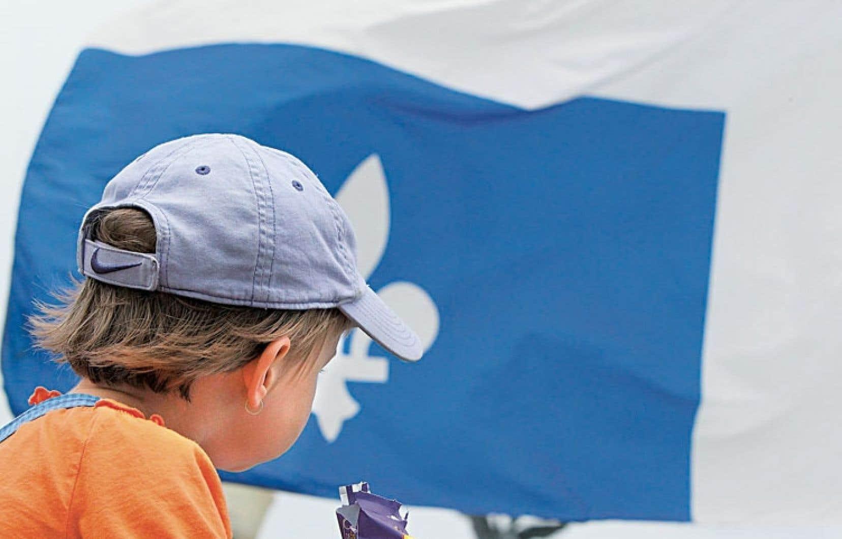 Le gouvernement souhaite renforcer l'enseignement de l'histoire nationale dans les écoles primaires et secondaires du Québec.