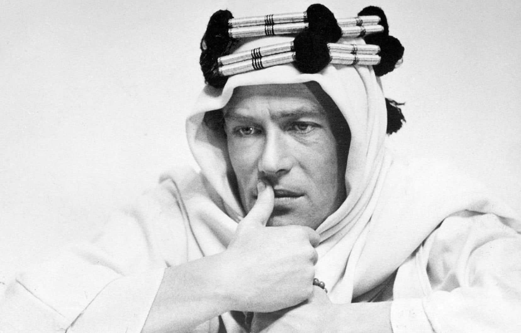 L'épopée cinématographique Lawrence d'Arabie, de David Lean, avait remporté au total sept Oscar, dont celui du meilleur réalisateur. Mais Peter O'Toole n'avait pas obtenu celui du meilleur acteur.