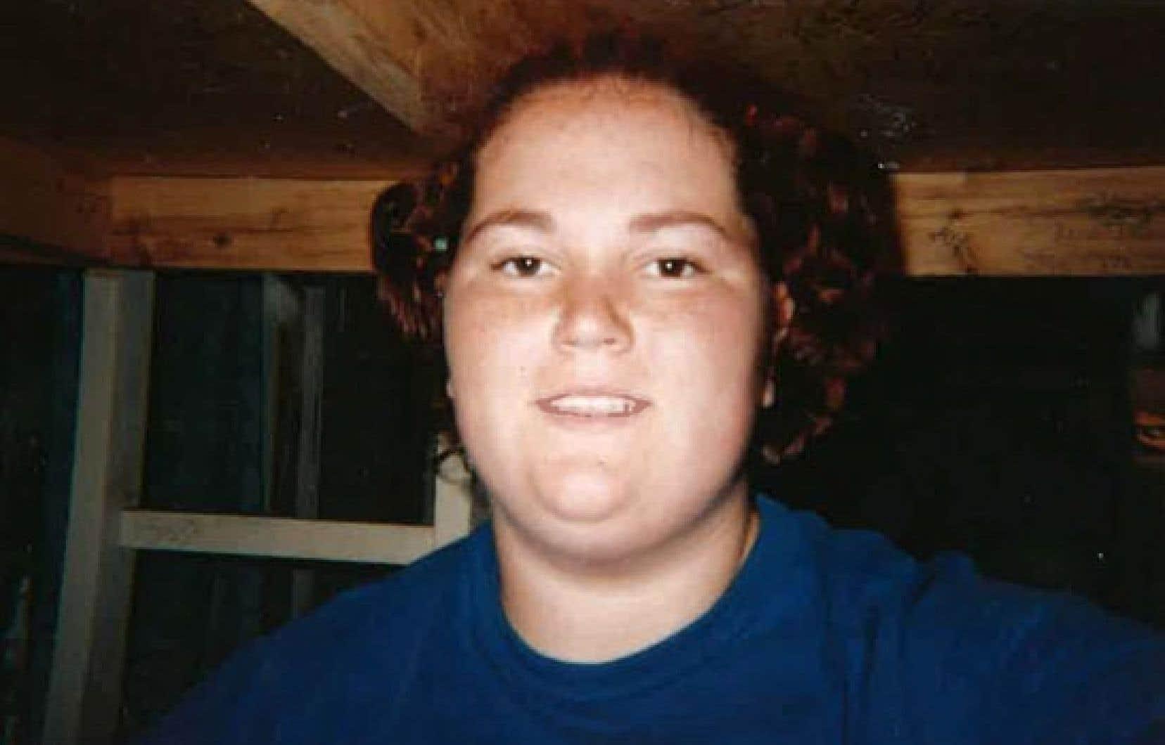 Ashley Smith est décédée sous le regard des agents correctionnels.