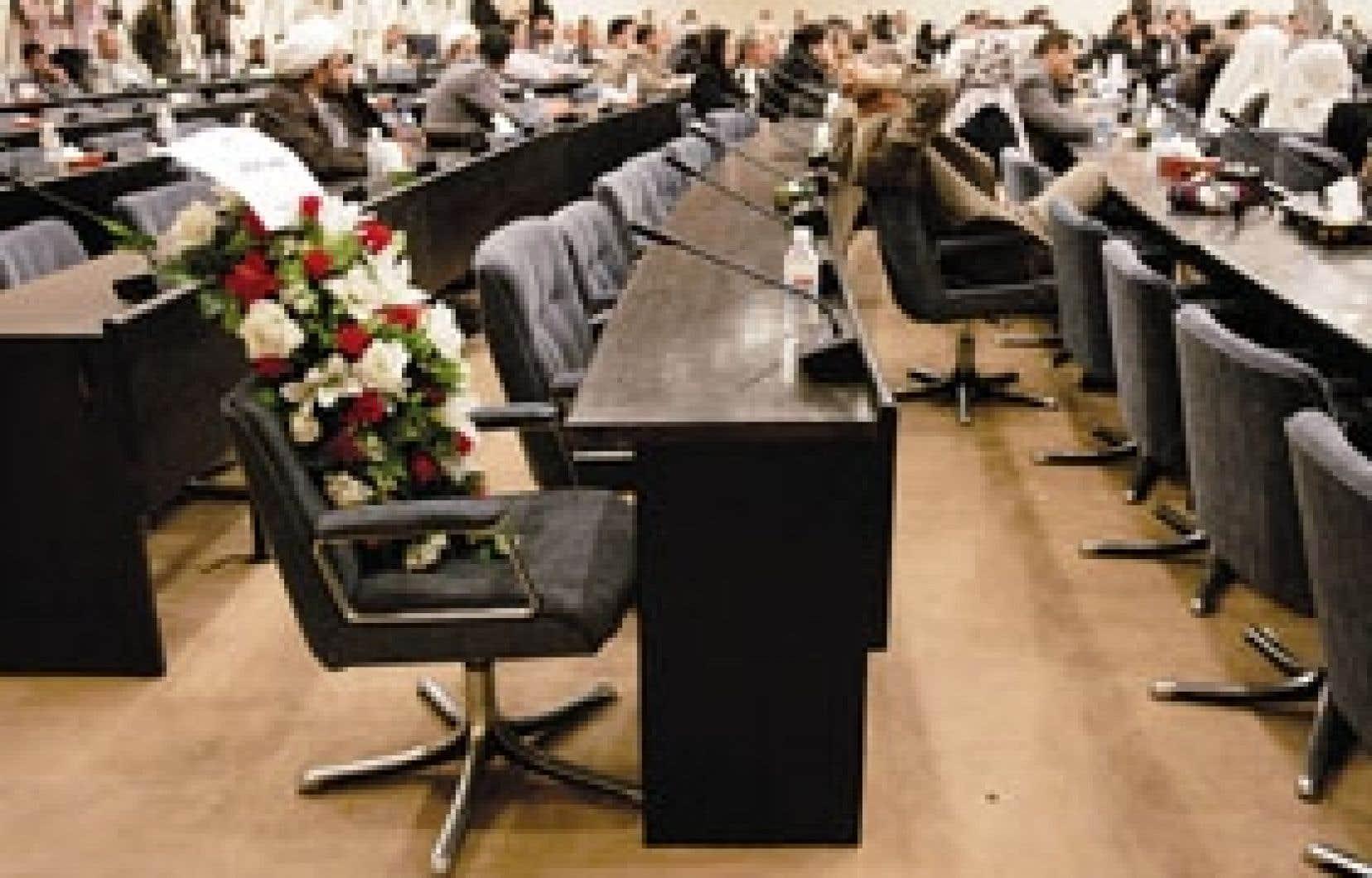 Des fleurs pour le député Mohammed Awdh, tué jeudi.
