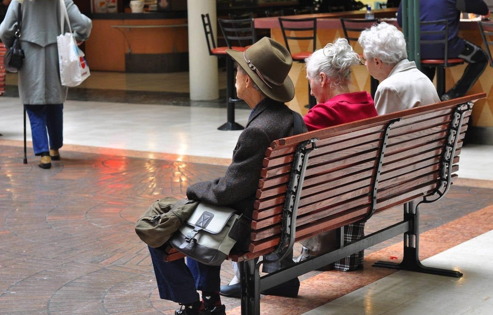 Selon les conclusions d'un sondage en ligne mené pour ING Direct et publiées lundi par Canadian Press, 31 % des répondants retraités ont souligné être revenus sur le marché du travail.