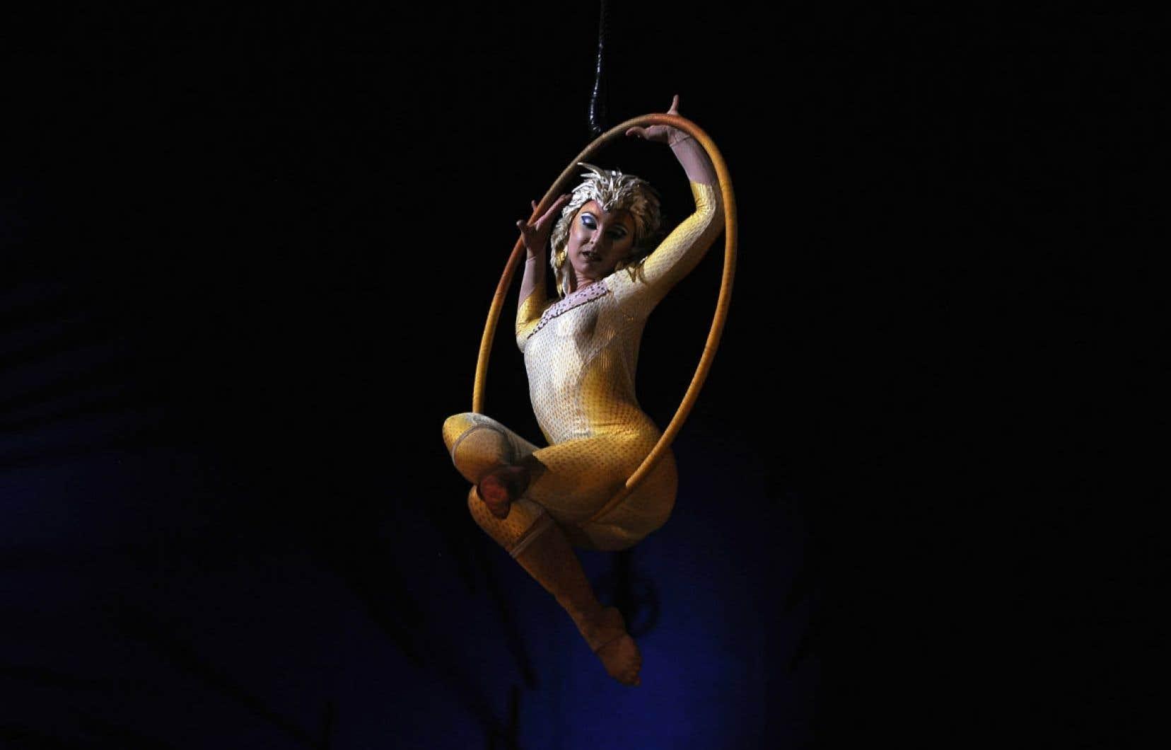 Depuis 2010, la fermeture de cinq spectacles permanents et de tournées en Amérique et en Asie a ralenti le parcours de comète du Cirque du Soleil.