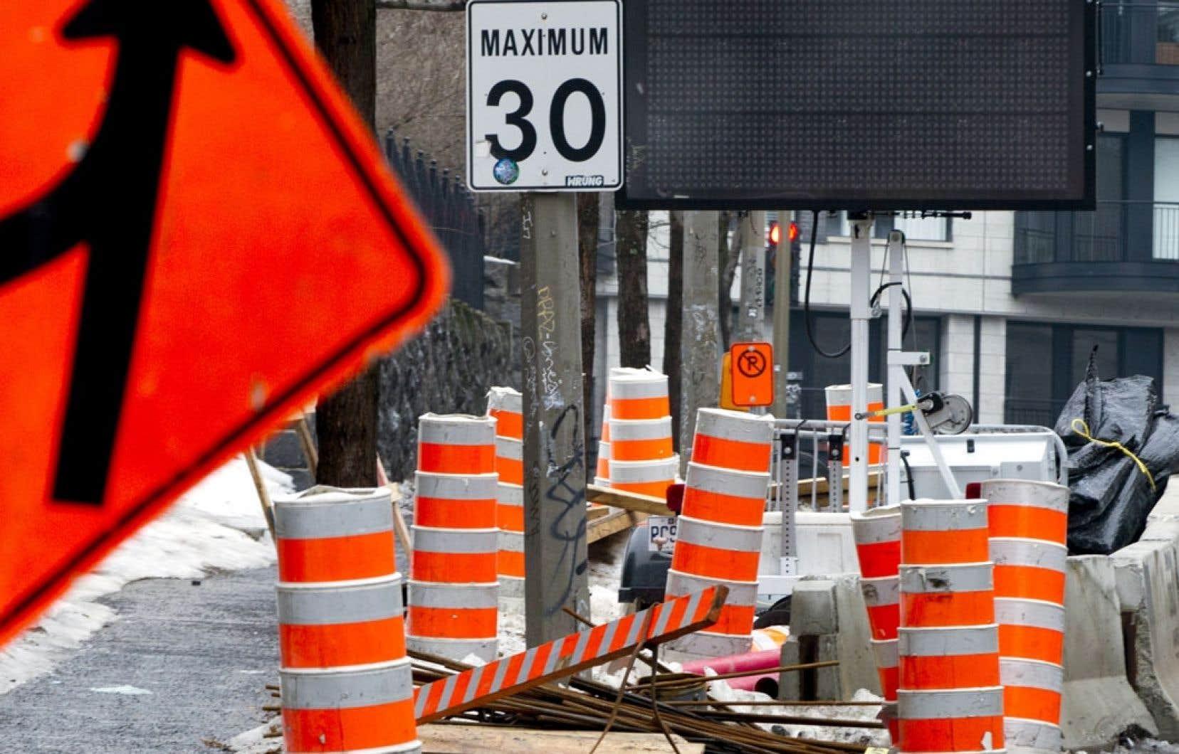 L'Ordre des ingénieurs du Québec plaide pour que, malgré la crise de confiance, les contrats de réfection des infrastructures suivent leur cours au Québec. «On doit arrêter de ralentir les projets», dit son président, Daniel Lebel.