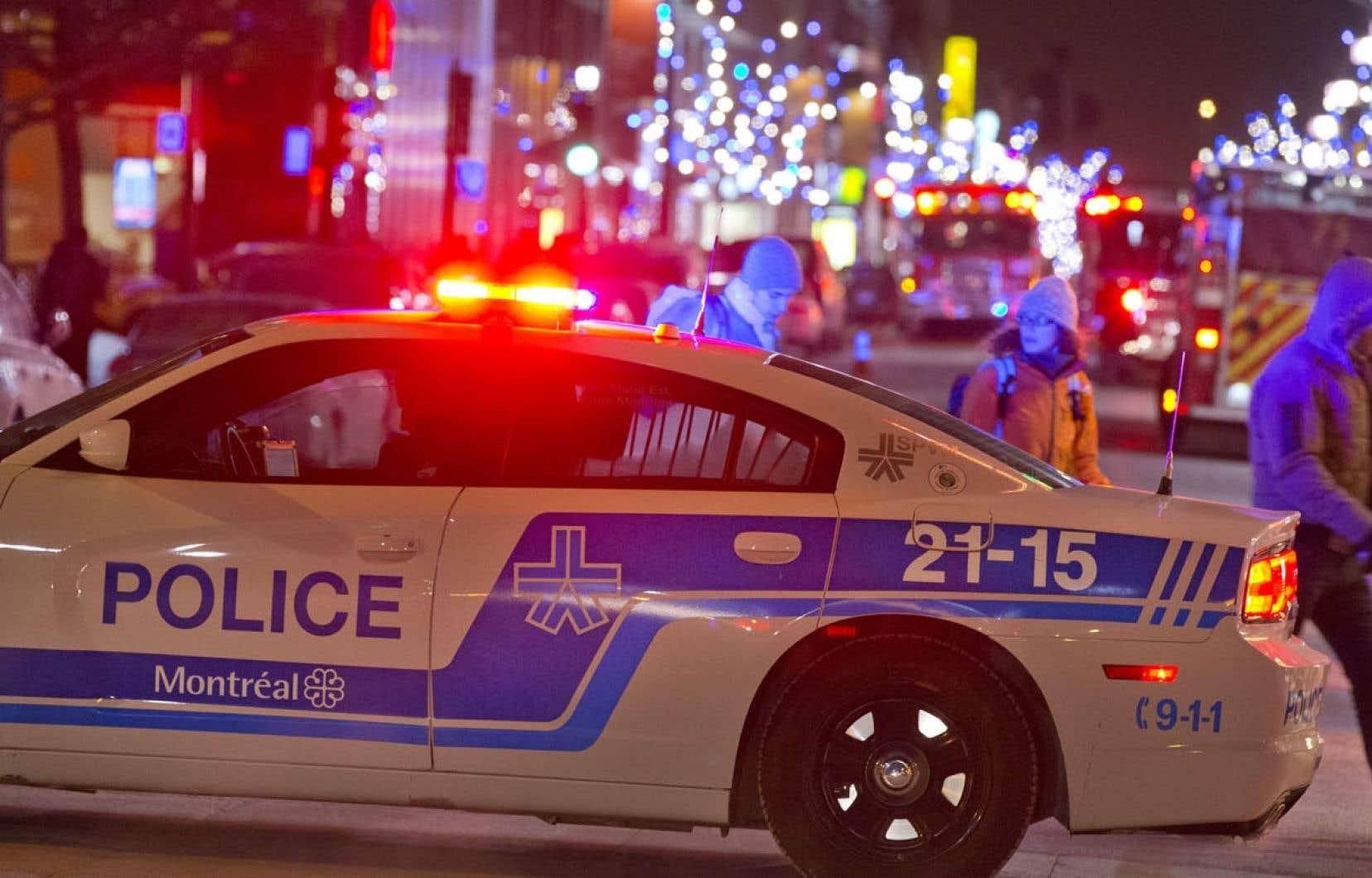 Des agressions à caractère homophobe ont récemment été perpétrées dans le quartier gai de Montréal.