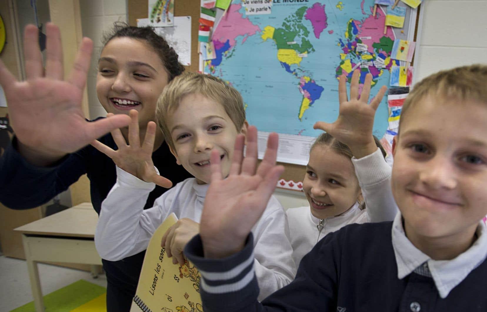 Pour offrir un bon enseignement, pas de recette magique, ni de mode d'emploi. «Pour chaque enfant, il faut trouver la méthode», croit une des enseignantes du primaire interrogées.