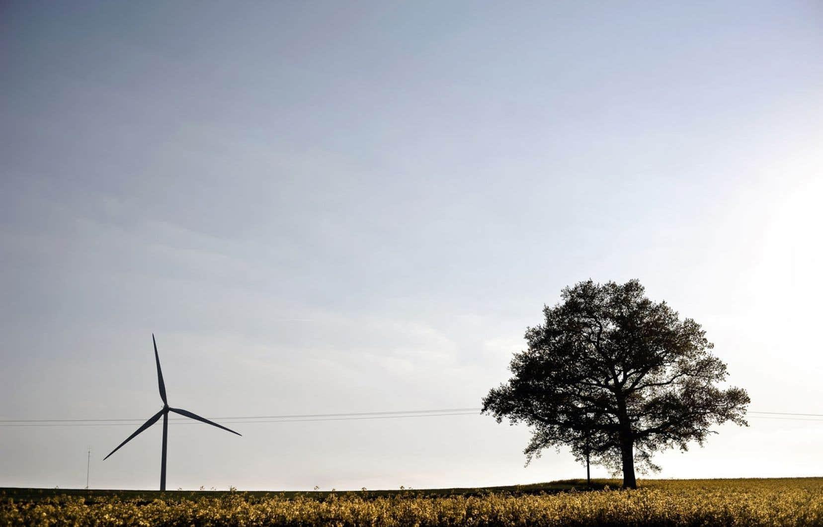 Encouragée par les grandes institutions économiques internationales, la fiscalité verte trouve déjà des exemples au Québec dans les redevances sur l'enfouissement des matières résiduelles ou la Bourse du carbone en voie d'instauration avec la Californie.