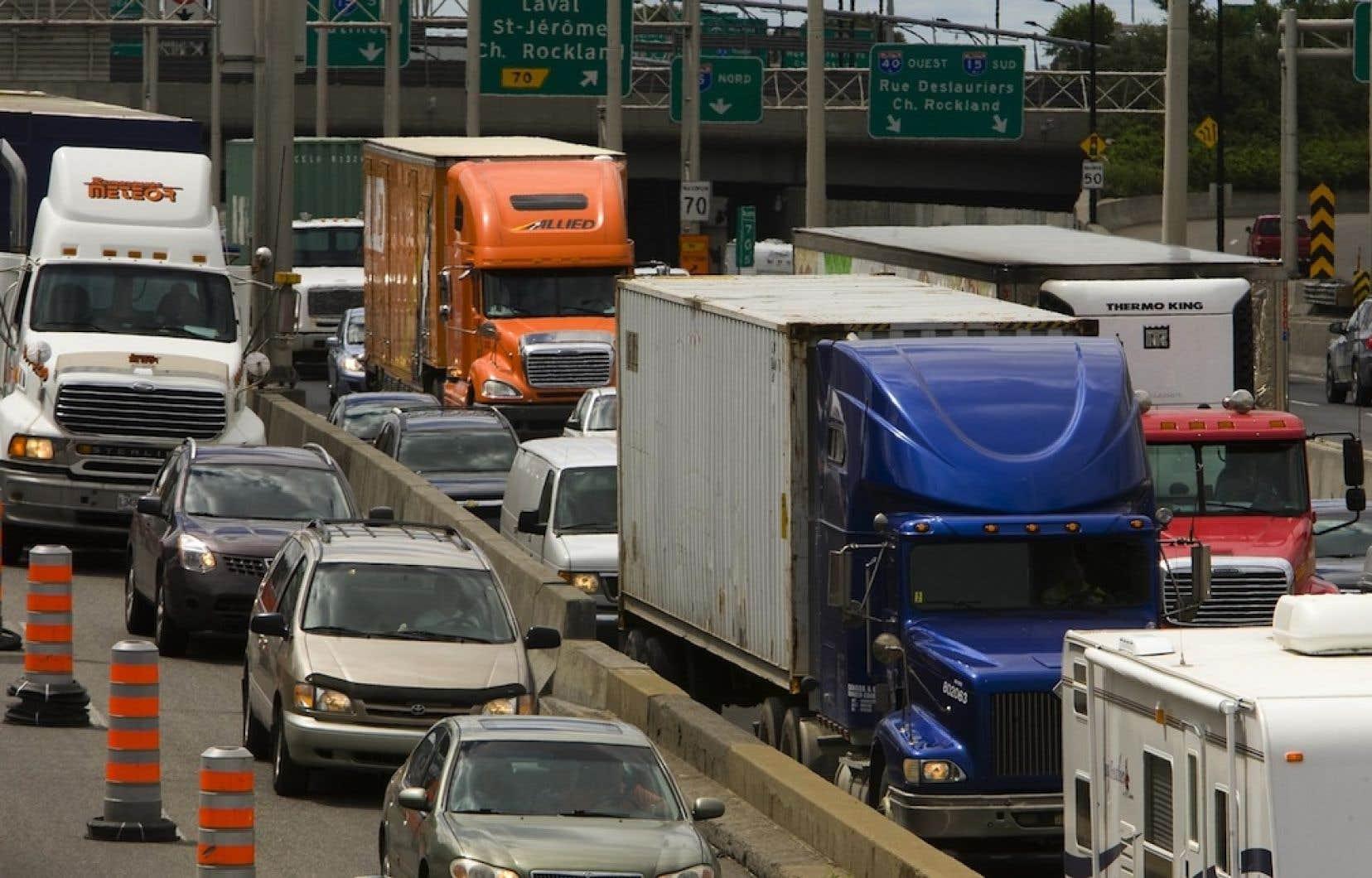 Transports Québec espère améliorer la circulation sur nos routes en utilisant la technologie de communication sans fil Bluetooth.