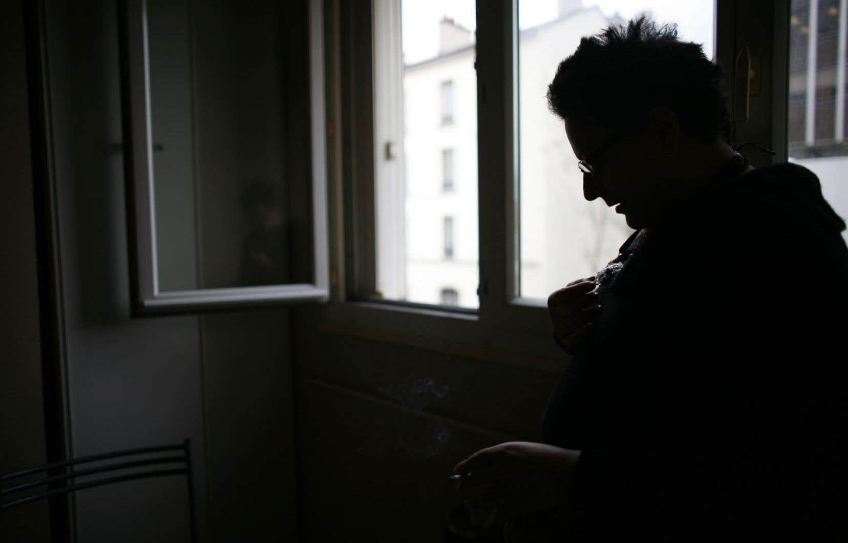 Une personne sur cinq connaîtra un épisode de dépression majeure et aura besoin d'un traitement formel, selon le Dr Pierre Blier.