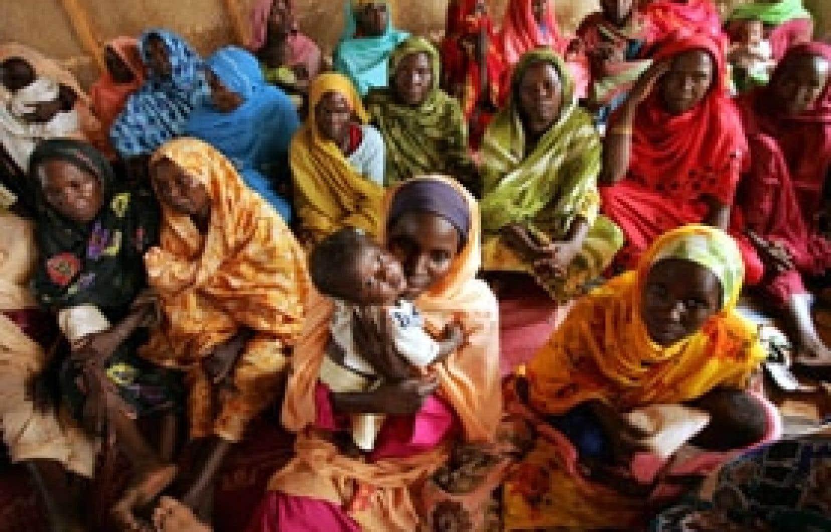 Khartoum dit avoir mené sa propre enquête sur des exactions au Darfour.