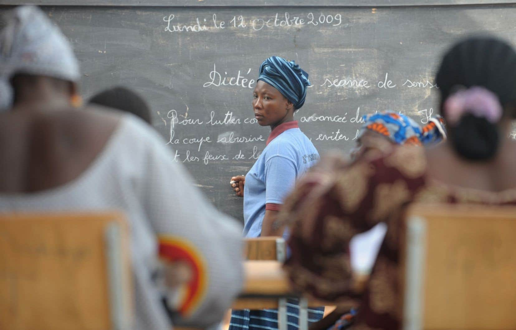 Les organismes du Burkina Faso travaillent sur les interprétations misogynes des textes religieux.