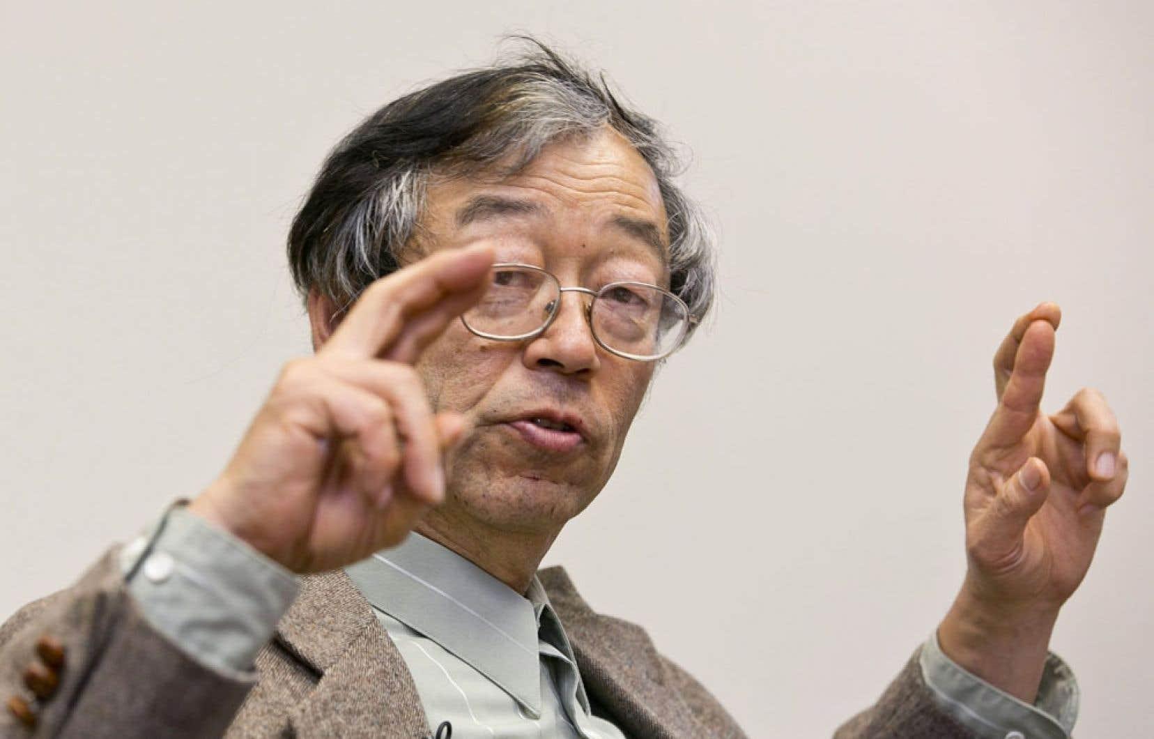Dorian Satoshi Nakamoto serait à l'origine du bitcoin, selon le magazine Newsweek, qui relance sa version papier avec cette exclusivité.