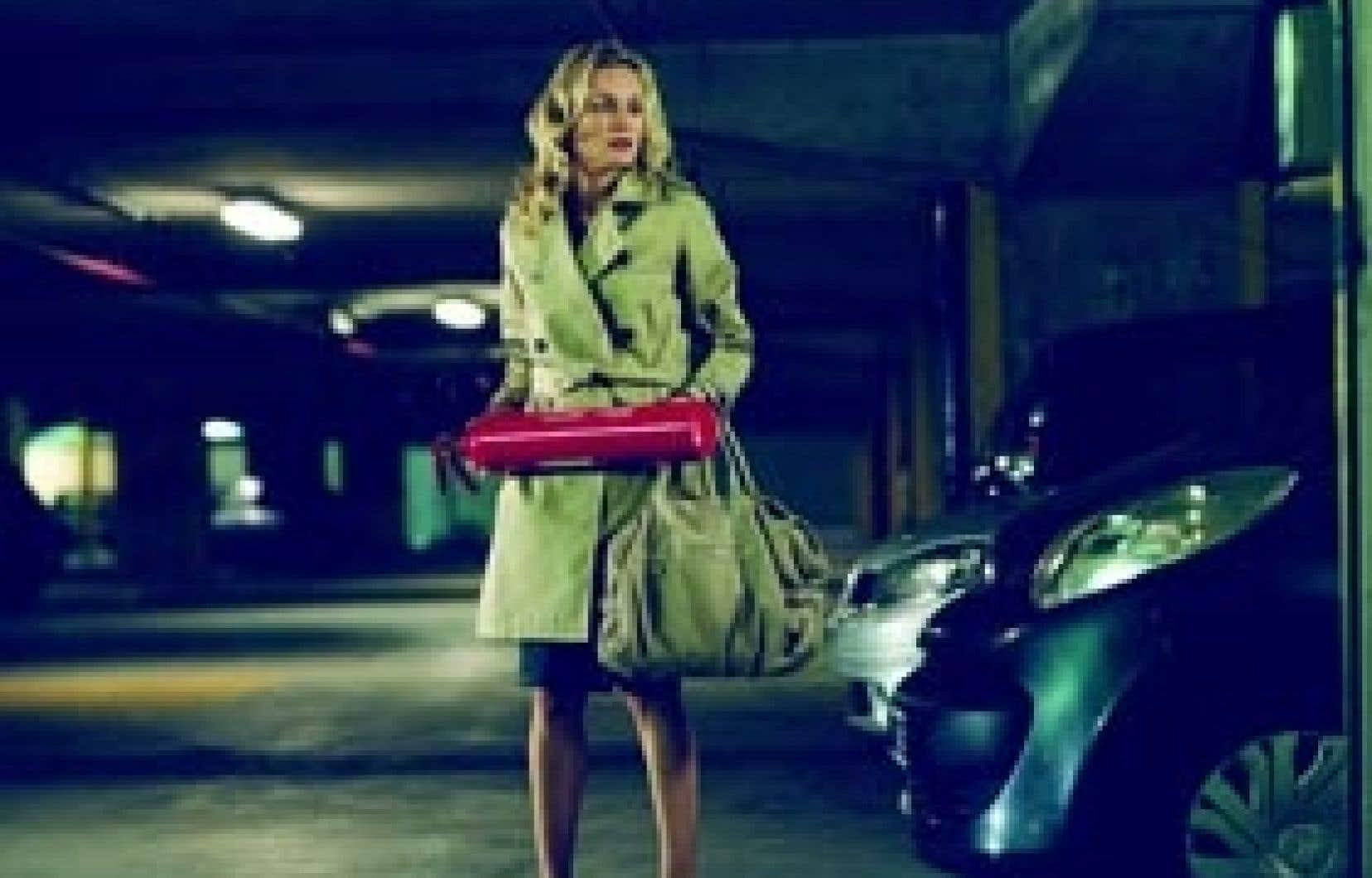 Diane Kruger dans Pour elle, de Fred Cavayé