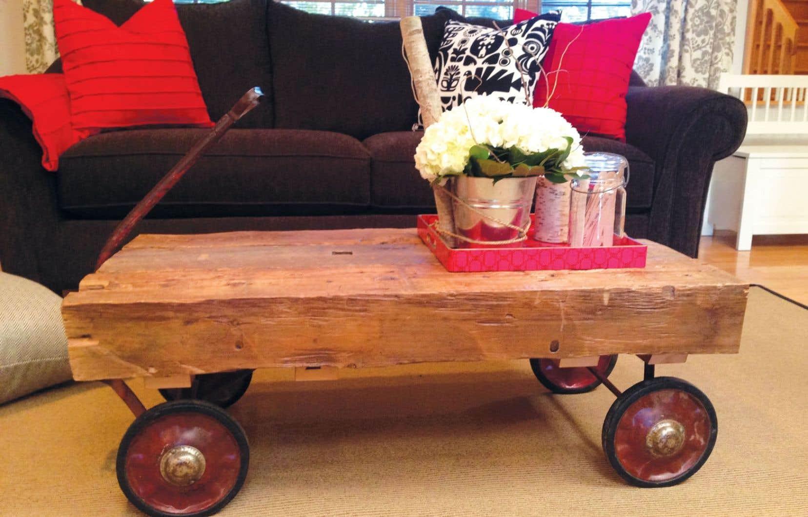 Restaurer Un Meuble En Chene Vernis peindre un vieux meuble, un sacrilège? | le devoir