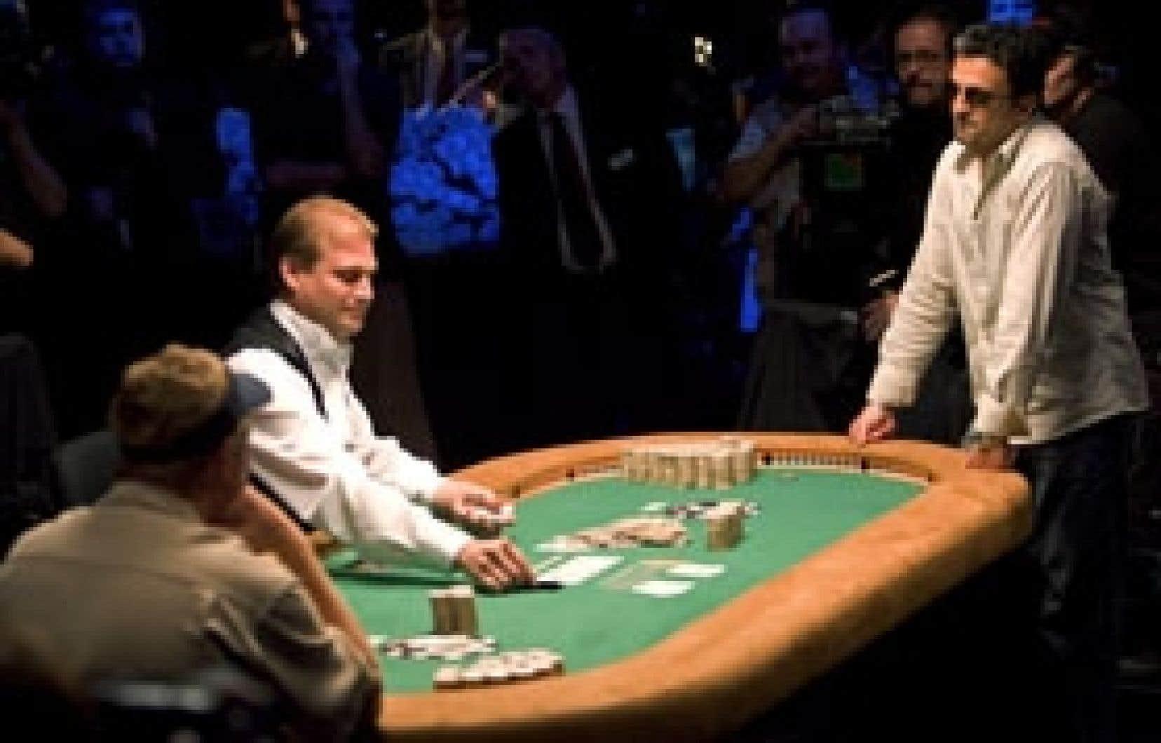 Tournoi poker casino montreal toronto