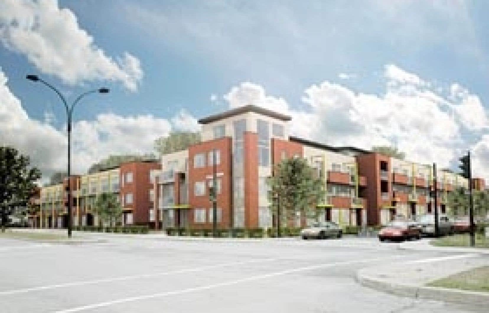 Des condominiums dans Mercier-Est à prix abordables
