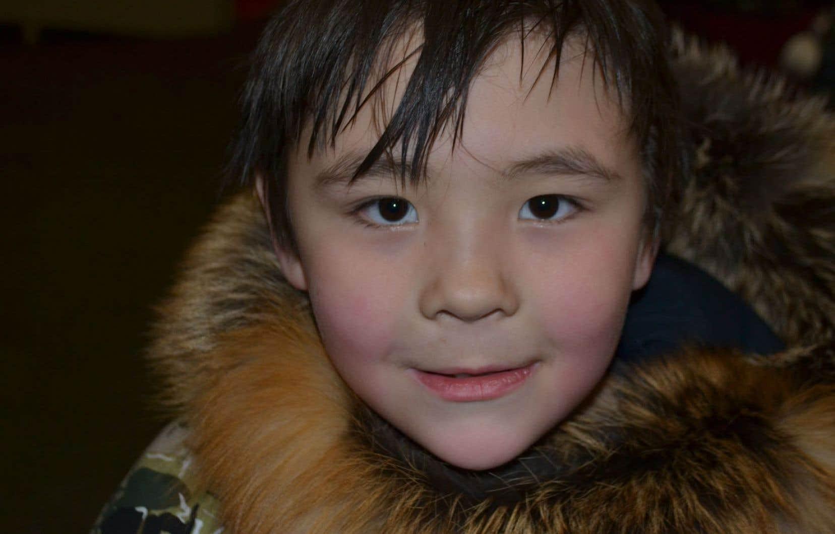68 % des Inuits du Nunavik habitent dans des logements surpeuplés.