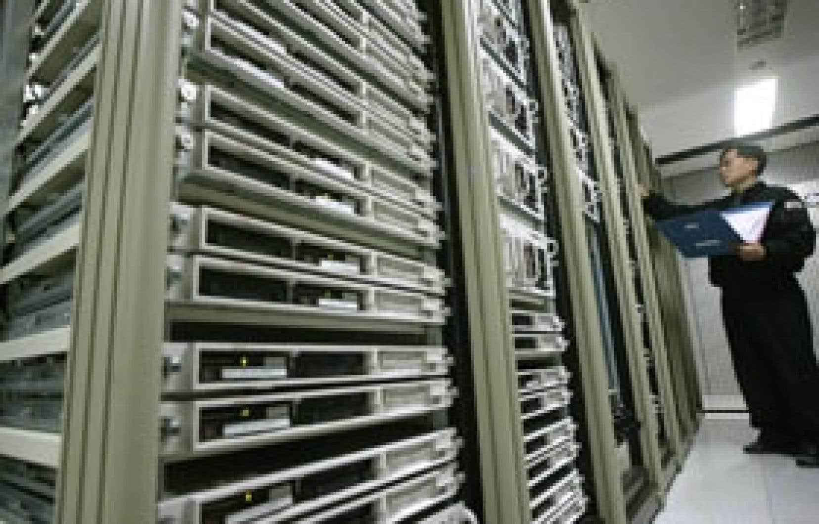 Les dépenses d'exploitation du secteur Internet ont augmenté de 6 % pour atteindre 1,5 milliard.
