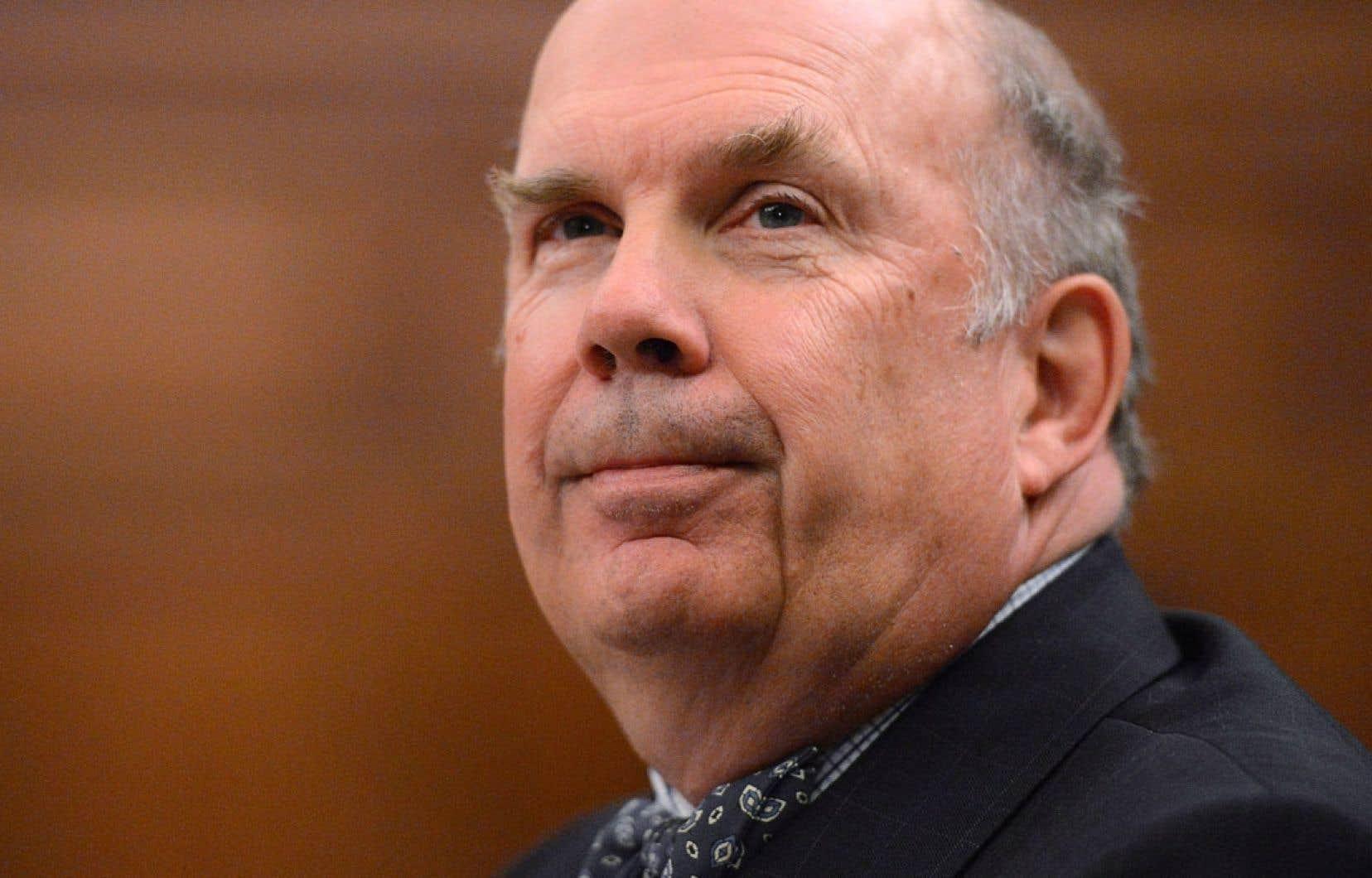Le plus haut tribunal du pays a déterminé que Marc Nadon n'a jamais été admissible pour occuper le troisième siège québécois.