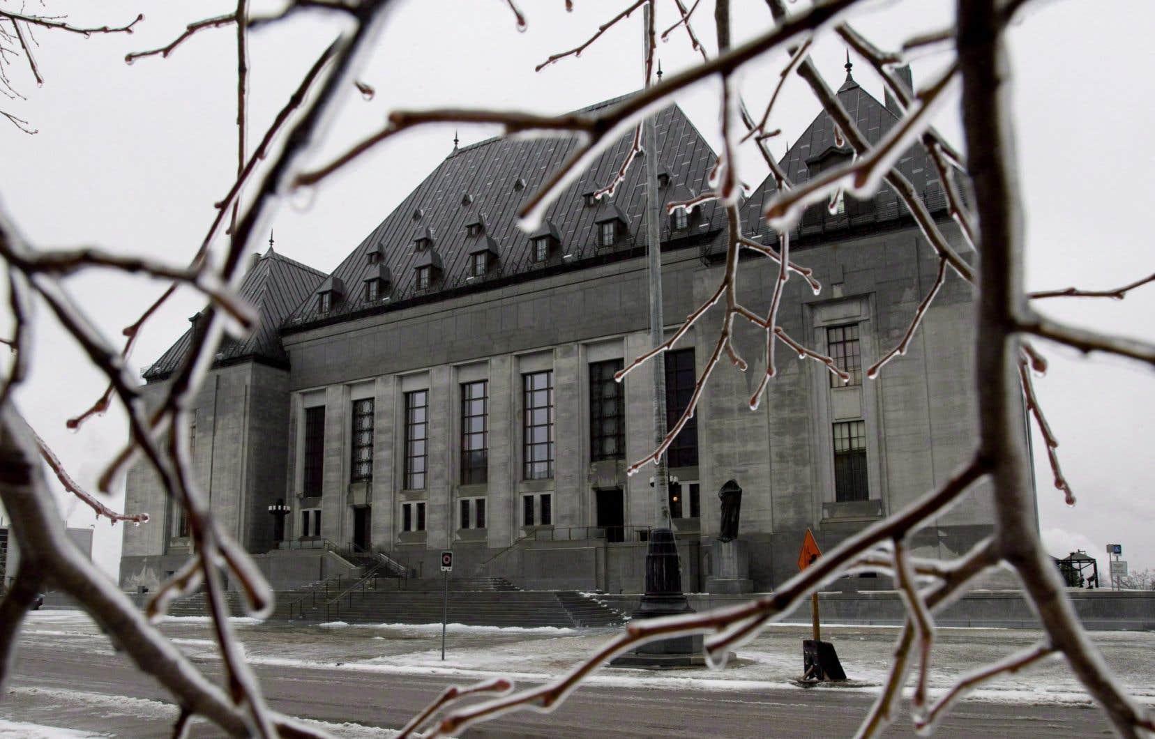 La Cour suprême du Canada entendra la cause des parents des élèves de l'école Rose-des-vents, la seule école primaire francophone à l'ouest de la rue Main à Vancouver.