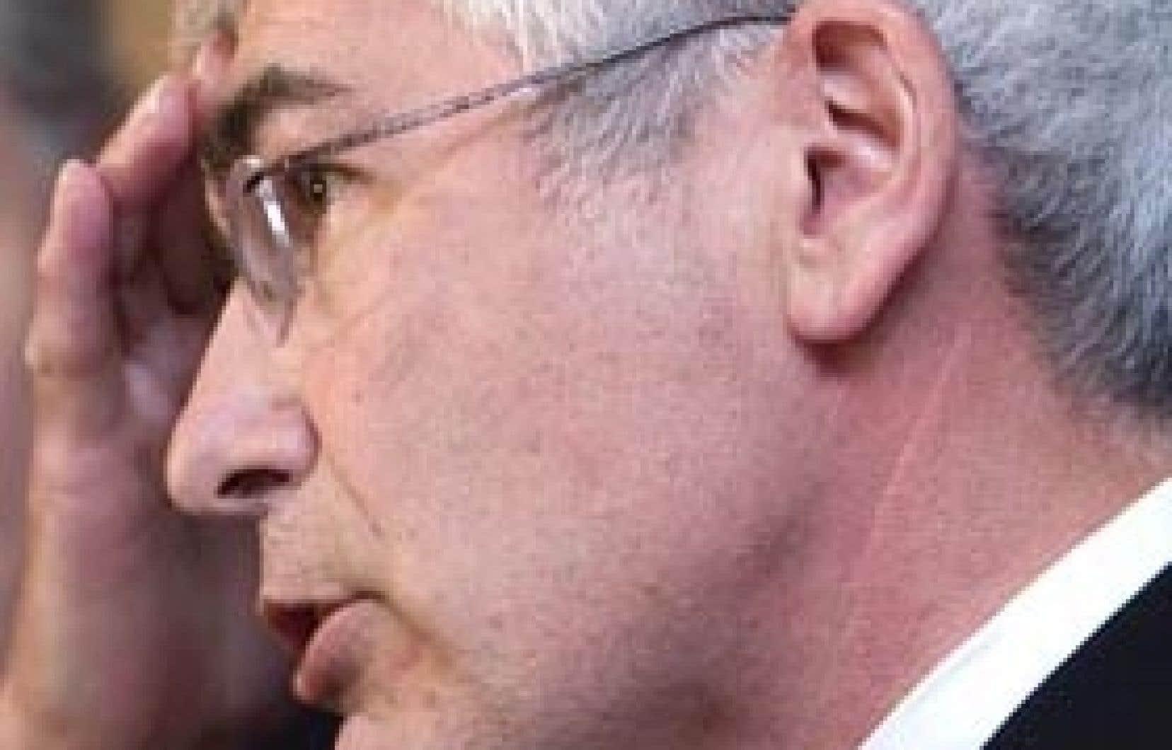 L'économiste Clément Gignac, candidat libéral à l'élection partielle dans Marguerite-Bourgeoys