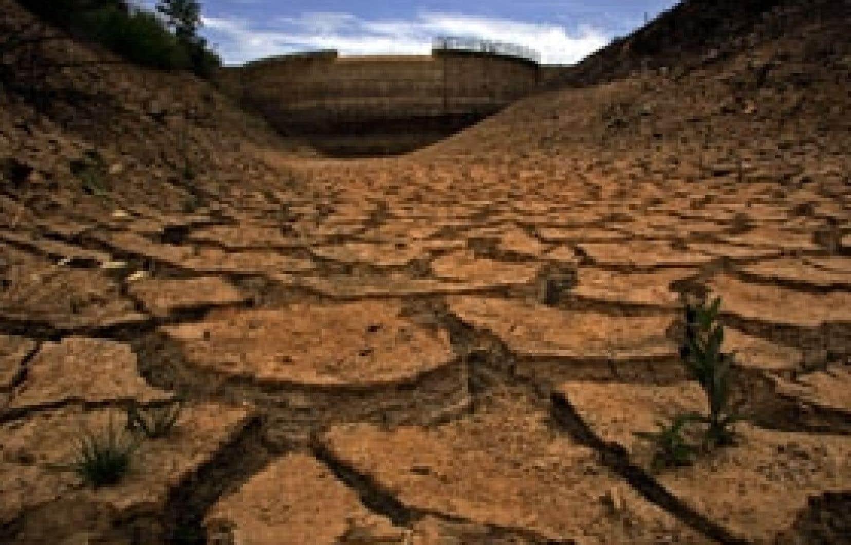 Sur la planète, deux degrés de plus, ce sont des rendements agricoles réduits de 20 % à 30 % sur le pourtour méditerranéen et en Afrique sahélienne. D'où une pression migratoire accrue, avec son cortège de conséquences économiques et politiq