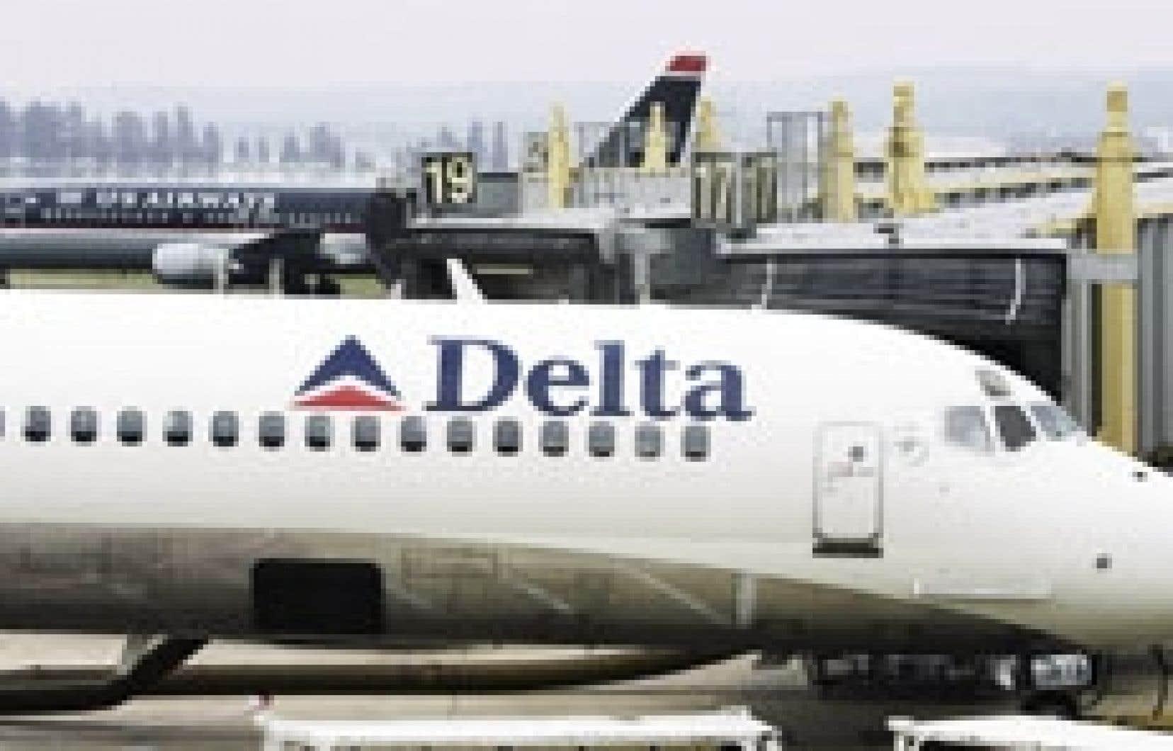 La direction de Delta a expliqué aux créanciers que l'entreprise étudierait l'offre soumise mercredi par US Airways, mais qu'ils ne croyaient pas qu'il s'agissait du plan adéquat pour Delta.
