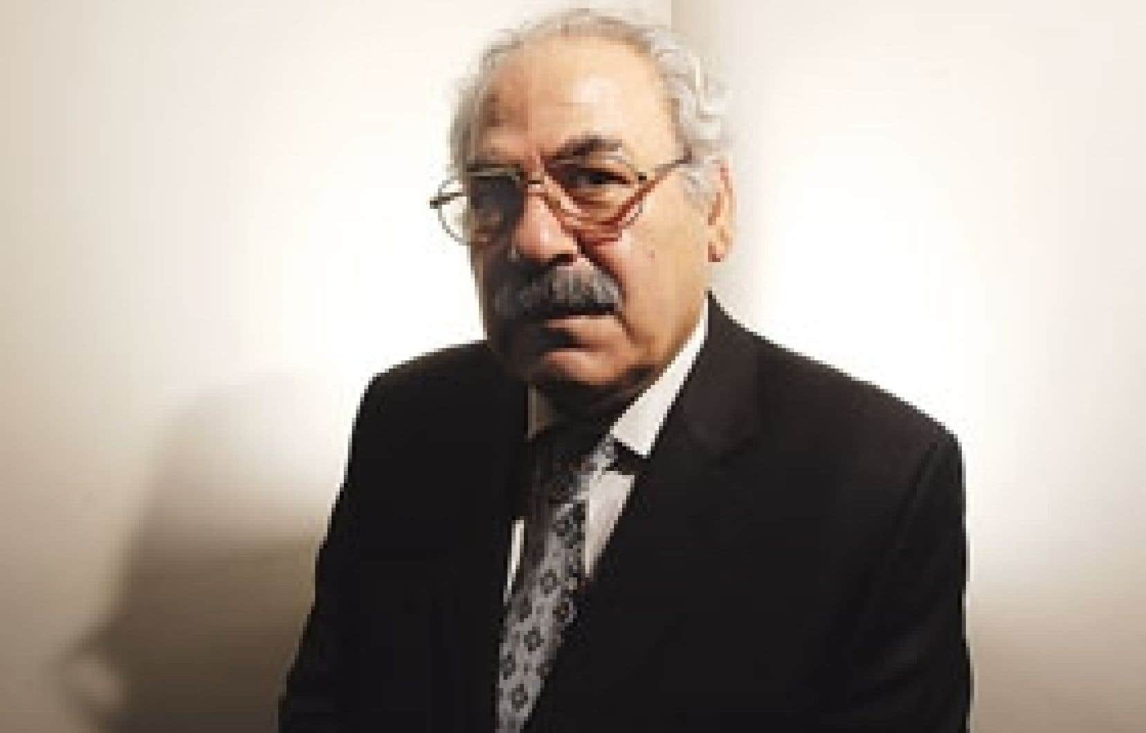 Le rêve d'indépendance n'a jamais été aussi fort au Kurdistan, affirme le ministre Falakaden Kakei.