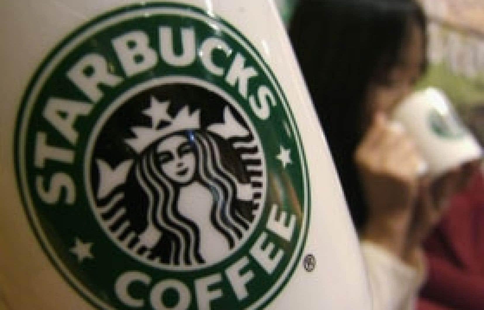 L'Éthiopie a déposé en 2005 une demande d'enregistrement de marques pour trois de ses principaux cafés. L'entreprise Starbucks, grande consommatrice de grains de café, se défend vertement de bloquer les aspirations de développement des produ