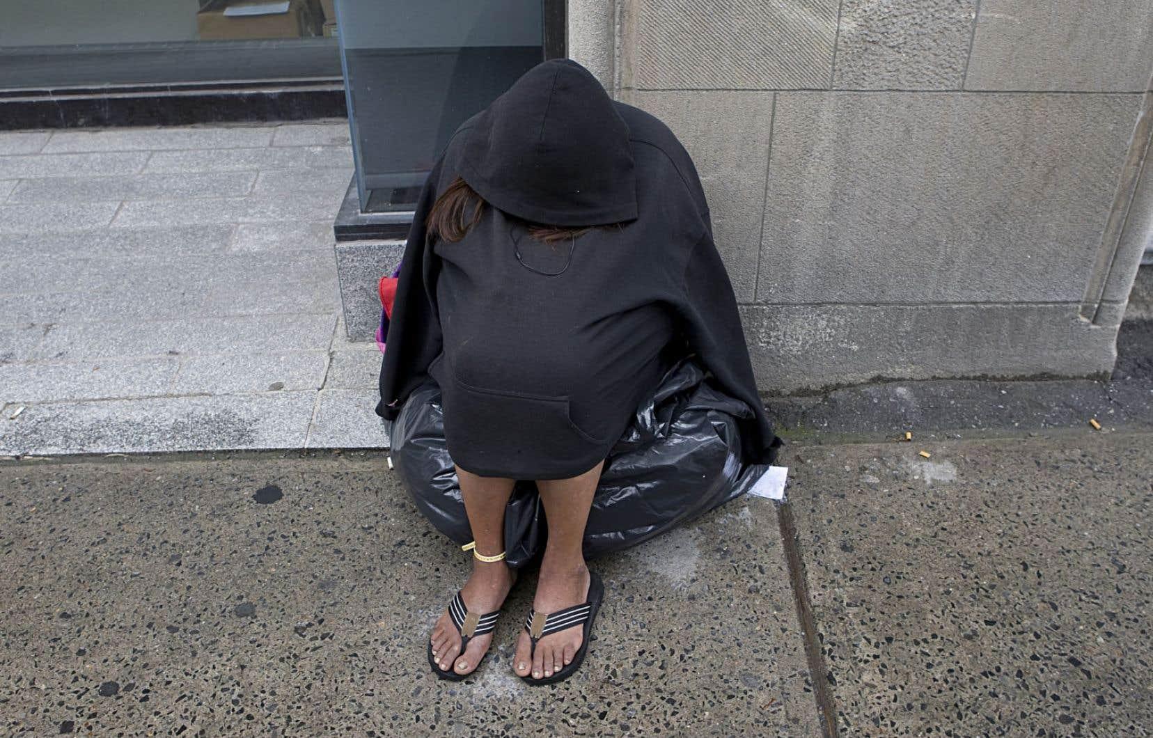 L'Agence de la Santé de Montréal a désigné quatre hôpitaux pour répondre aux besoins des itinérants qui doivent être hospitalisés pour des problèmes de santé mentale.