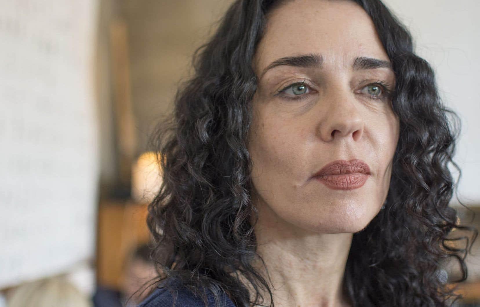 Yaël Farber croit que la trame identitaire de sa pièce trouvera une résonance particulière auprès du public québécois, qui s'apprête à l'accueillir à la Cinquième Salle de la Place des Arts.