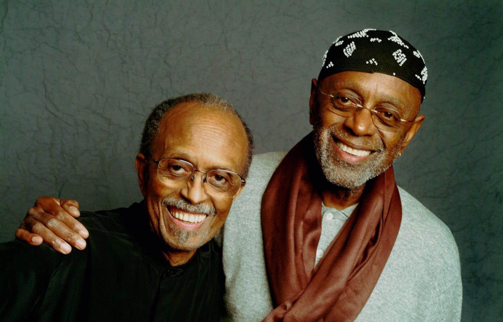 Qui dit The Heath Brothers dit l'histoire du jazz de la fin de la Deuxième Guerre mondiale à nos jours.
