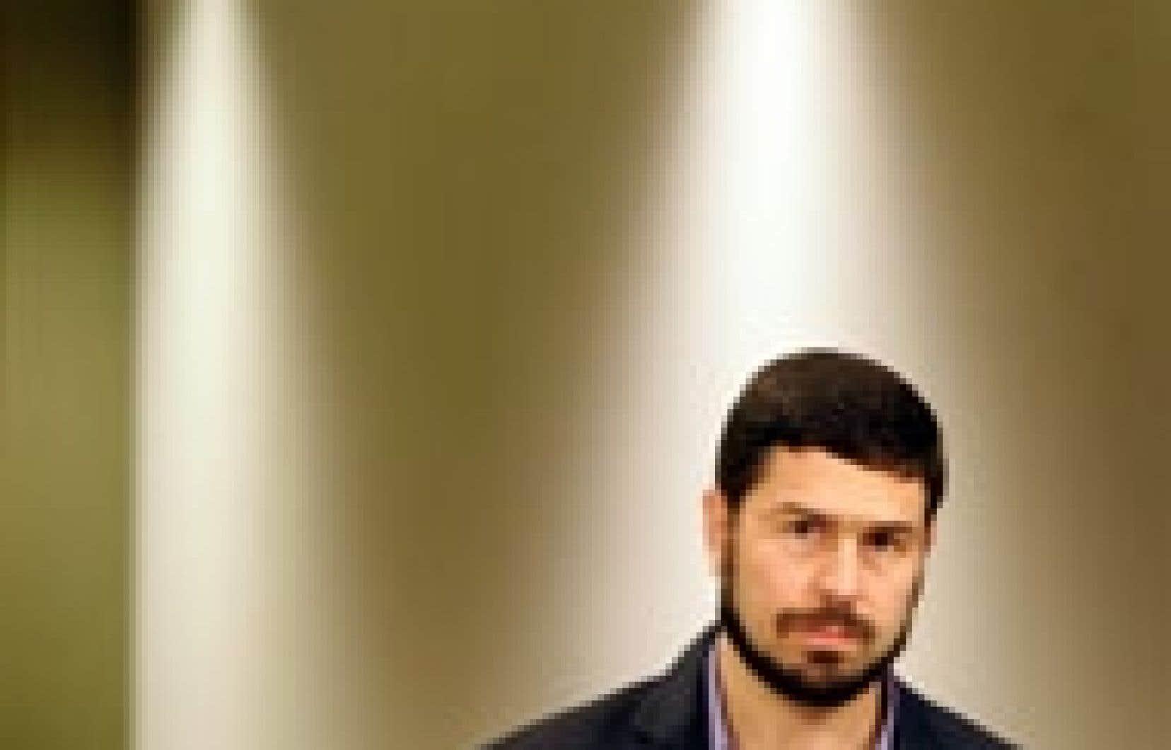 Maher Arar a refusé de réclamer la démission du patron de la GRC.