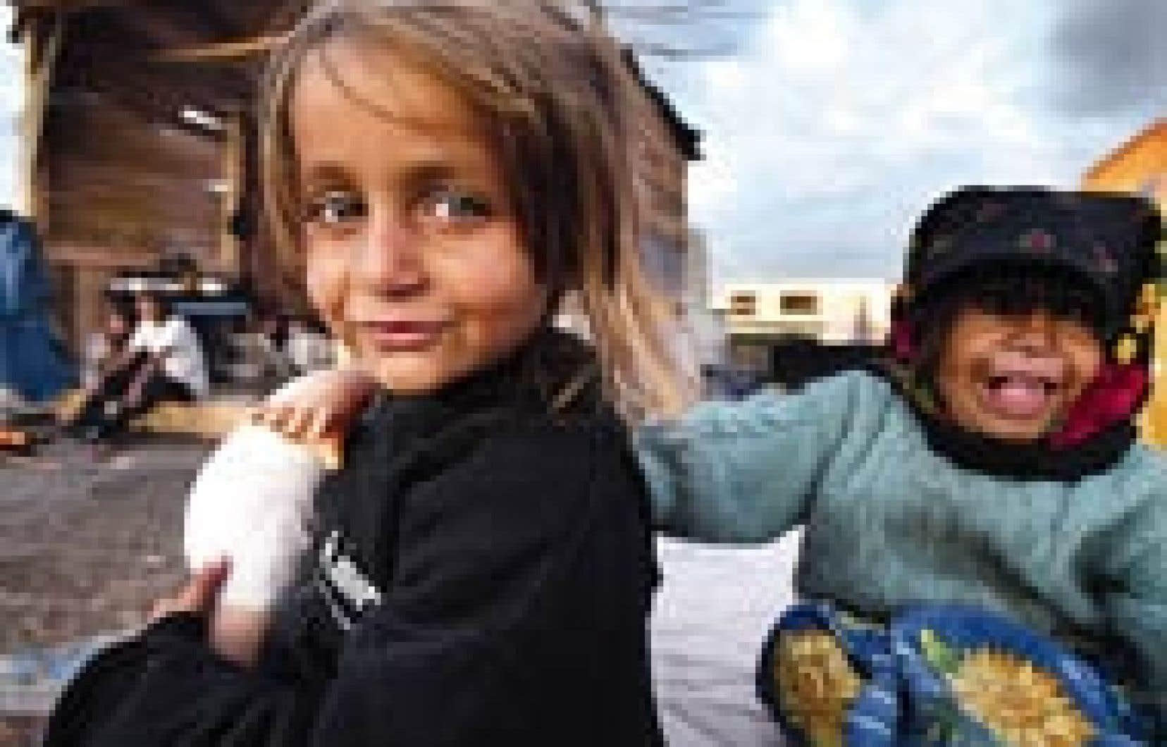Les Roms, avec 10 millions de personnes, constituent la plus grande minorité européenne, rappelle l'écrivain rom Vasile Ionescu.