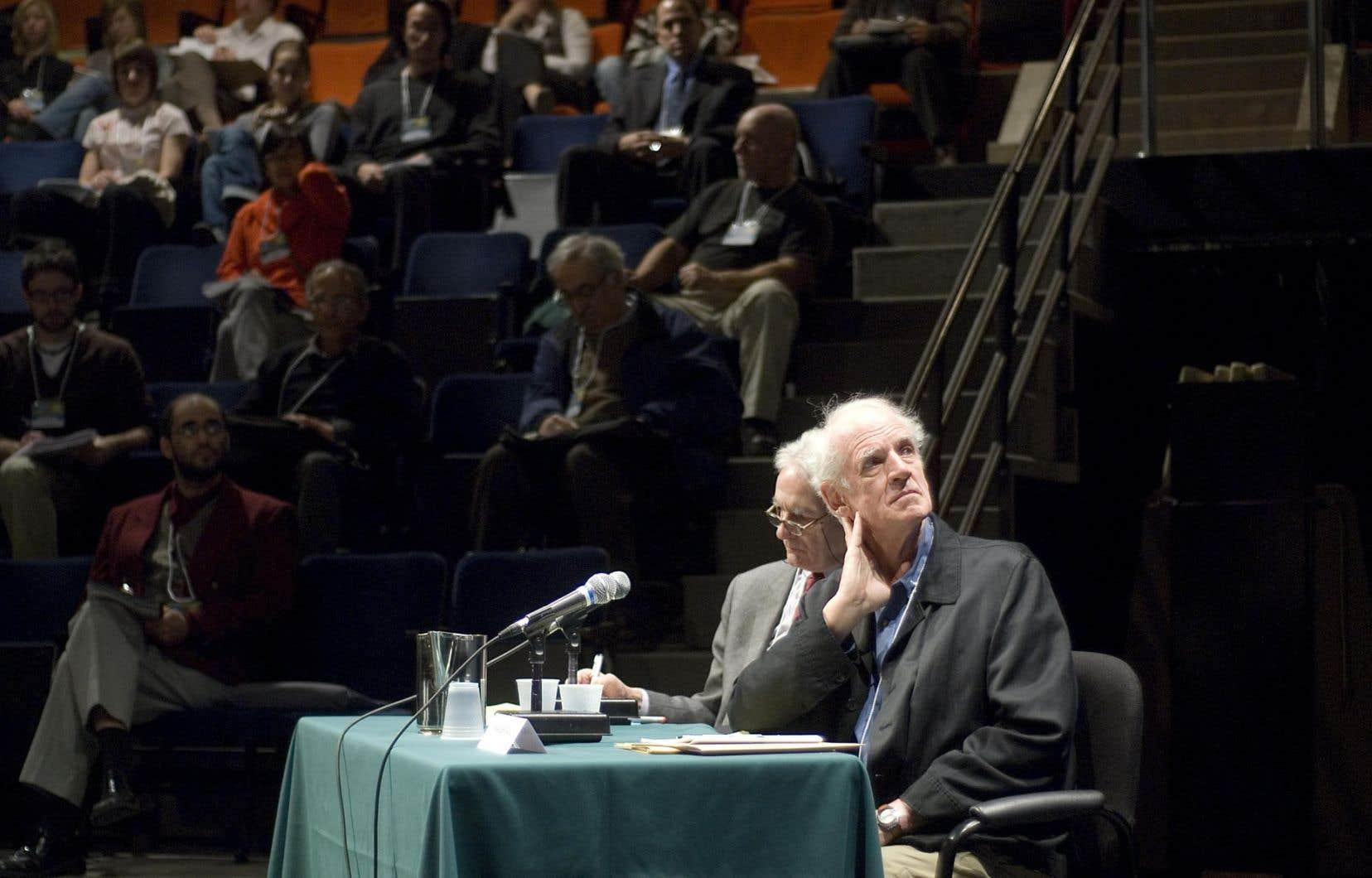 Avant l'épisode de la charte, il y a eu les audiences de la commission Bouchard-Taylor. N'y a-t-il rien à retenir de cet exercice démocratique?