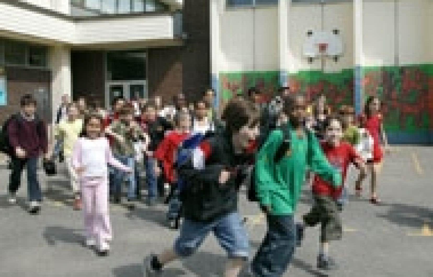 L'un des grands buts de la réforme au primaire est de faire réussir tous les élèves.