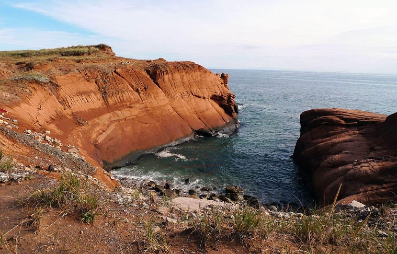 L'évaluation environnementale stratégique commandée par le gouvernement conclut à notre incapacité d'agir en cas de marée noire, ce qui poserait de sérieux risques pour le golfe du Saint-Laurent.