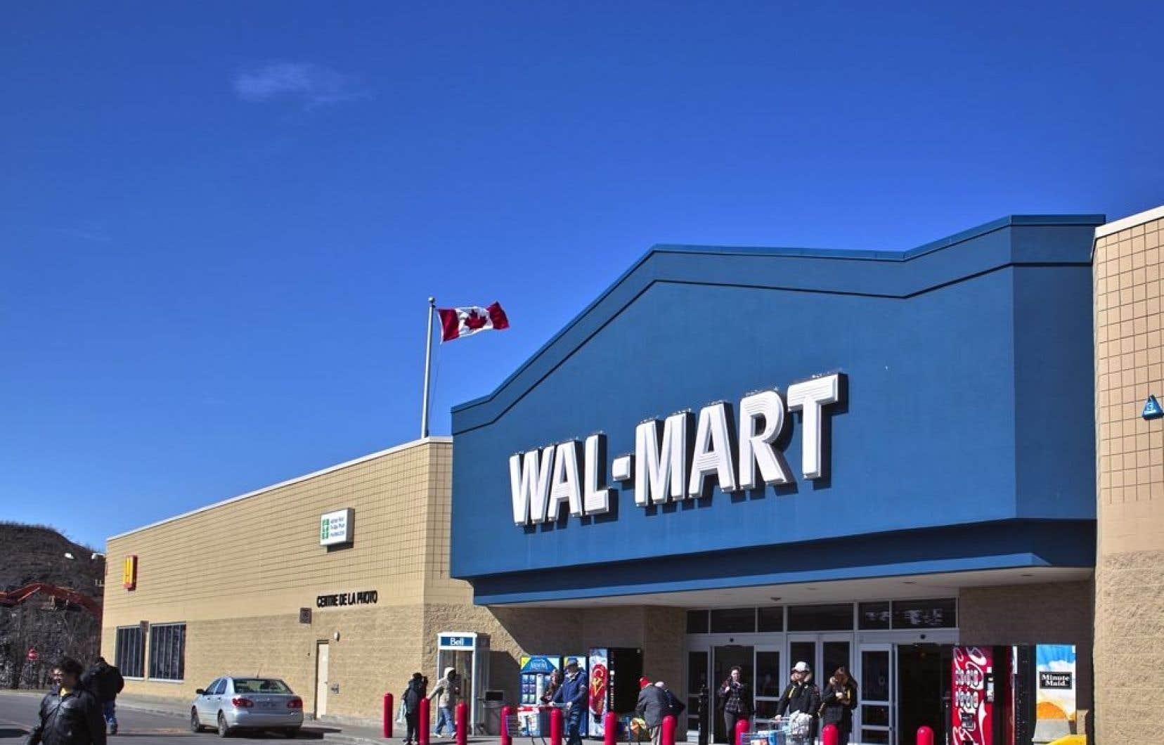 En 2012, plusieurs détaillants, Best Buy, Costco, Walmart, GAP, Old Navy, Guess, Toys«R»Us et Curves, ont contesté en cour la demande de modifier leurs enseignes.