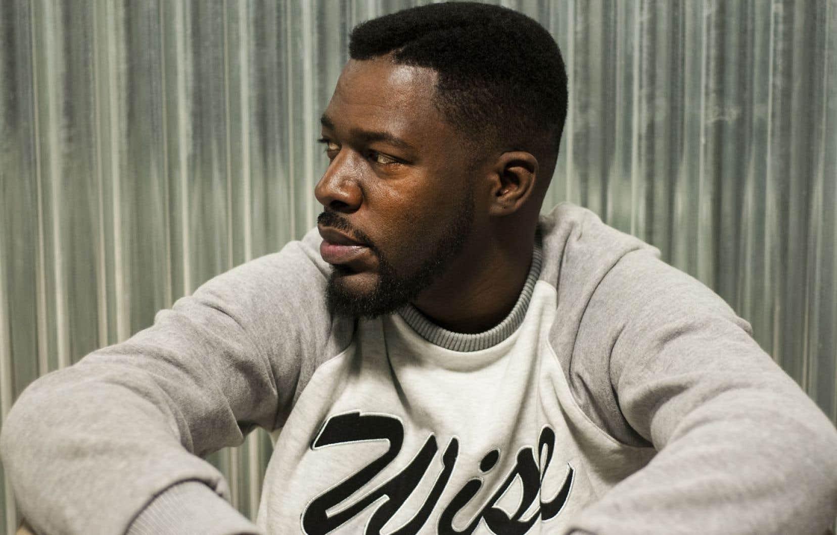Le rappeur Dramatik a recherché un son plus intemporel dans la création de son dernier album.