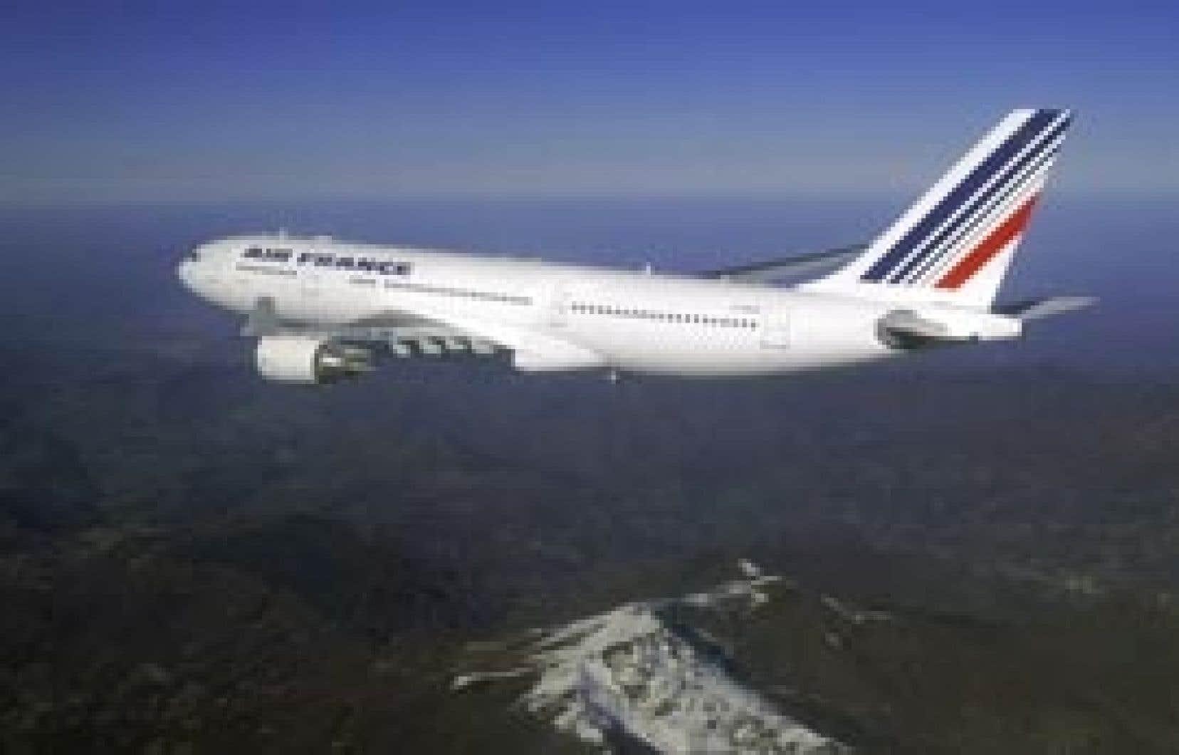 La Disparition Du Vol Af447 D Air France Mystere Au Dessus De L Atlantique Le Devoir