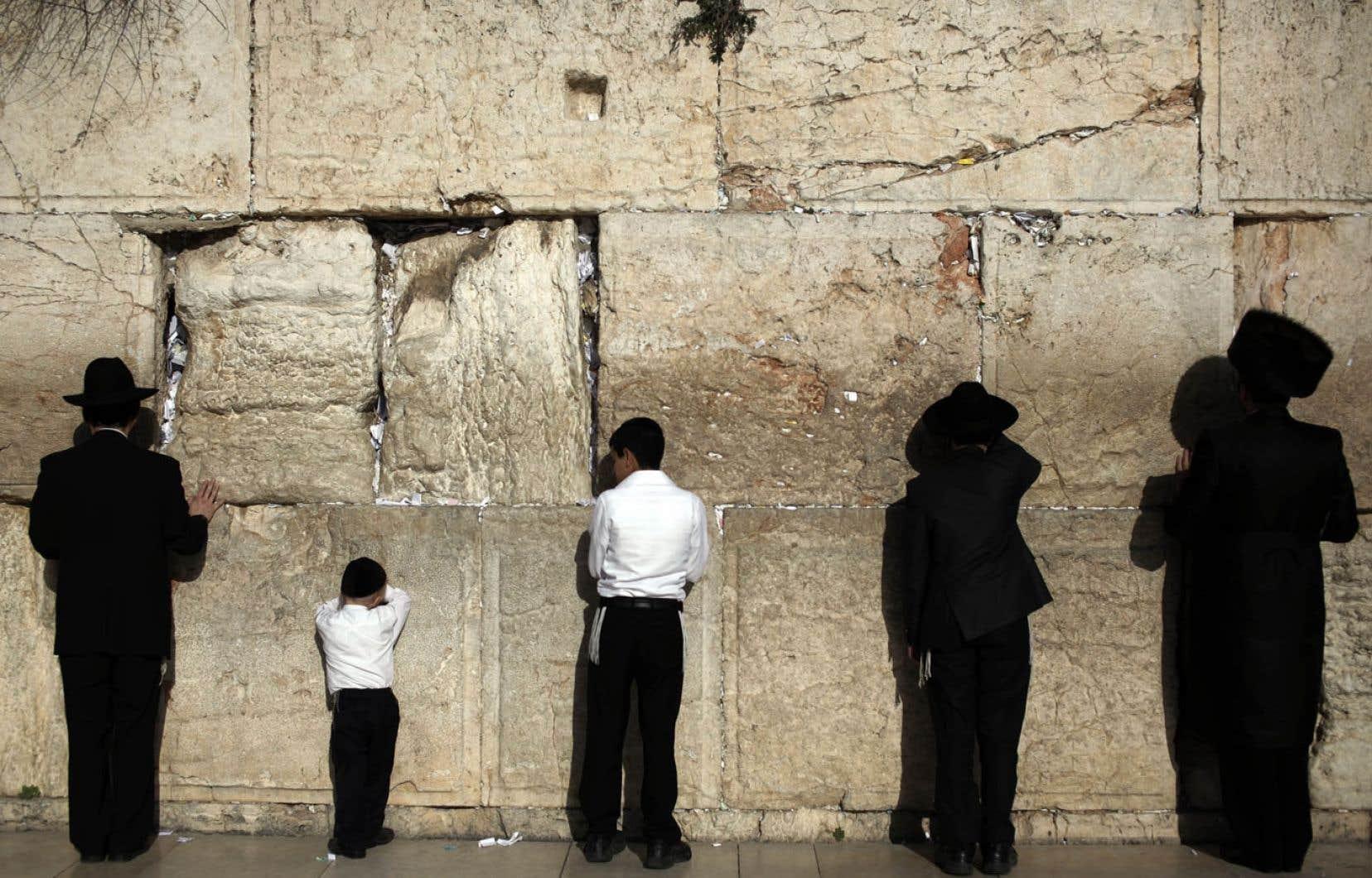 Les auteurs voient le judaïsme comme une civilisation qui a <em>«laissé sa marque sur toute l'humanité»</em>.